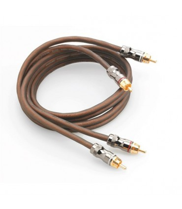 Cable RCA Focal Elite 1Mts ER1