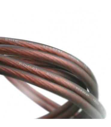 ROLLO CABLE ALTAVOZ FOCAL ELITE 12MTS X 1.5mm ES15