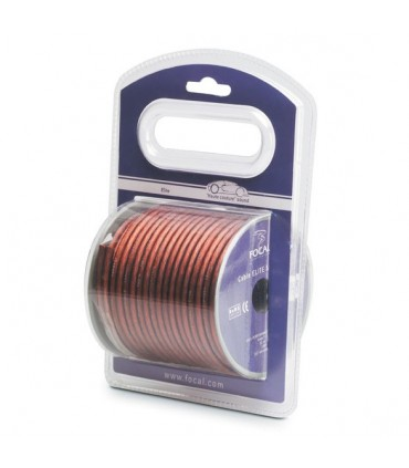 ROLO CABO COLUNA FOCAL ELITE 12MTS X 4mm