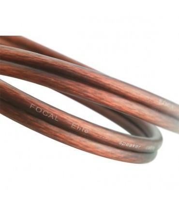 ROLLO CABLE ALTAVOZ FOCAL ELITE 12MTS X 4mm ES4