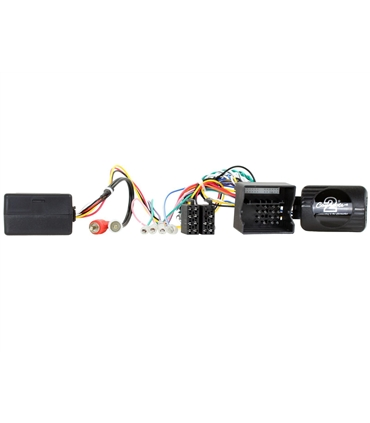 07IVPS06 - Interface Comandos Volante Porsche - 07IVPS06