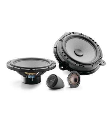 FOCAL KIT IS RENS 165 - 1818ISRNS165