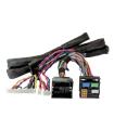 Conector Match PP86DSP específico VAG de 6 Canais 1 mts