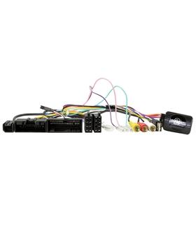 07IVFD21 - Interface Comandos volante Ford Ranger Sync 3 - 07IVFD21