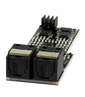 HELIX DIGITAL IMPUT HDM 2 C FOUR - HDM2