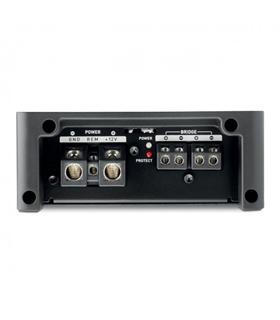 FPX2.750   -Amplificador de potência classe D: 2 canais/Mono - 1818FPX2.750