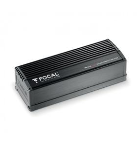 IMPULSE 4.320-Amplificador de potência classe D 4/3/2 canais - 1818IMP4.320