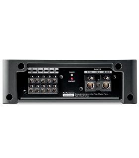 FPX 5.1200  Amplificador de potência classe D 5 canais - 1818FPX5.1200