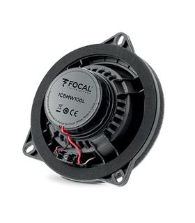 IC BMW 100L Focal Kit 2 vias separadas BMW / MINI - 1818ICBMW100L