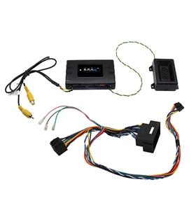 07IVUJP01  - Interface Infodapter Jeep Renegade 2015> - 07IVUJP01