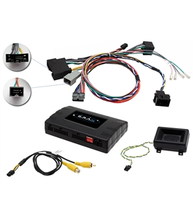 07IVULR02  - Interface Infodapter Evoque 2014> - 07IVULR02