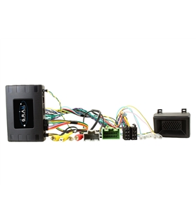 07IVUOP02  - Interface Infodapter Opel Karl 15> - 07IVUOP02