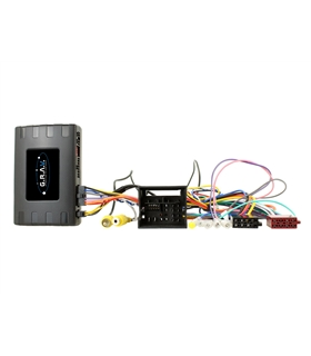 07IVUVW03  - Interface Infodapter MIB & PQ - 07IVUVW03