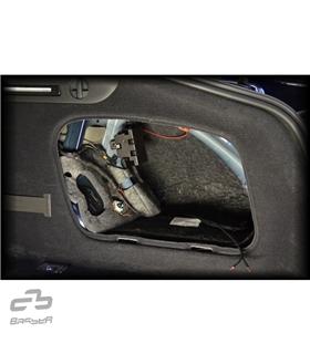 BOXAUDIA5F5  Caixa específica  Audi A5/S5 Sportback 2016> - BOXAUDIA5F5