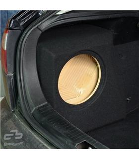 BOXSEATLEON1M  - Caixa  Subwoofer Seat Leon 1M - BOXSEATLEON1M
