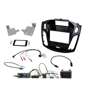 Kit instalação Ford Focus 2015> - KITFD64