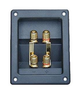 Terminal conector caixa subwoofer - 600814