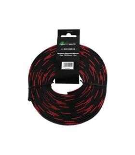 Malha nylon proteção cabos - NS10BR12