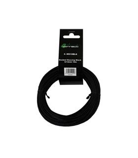 Malha nylon proteção cabos - NS10BL6