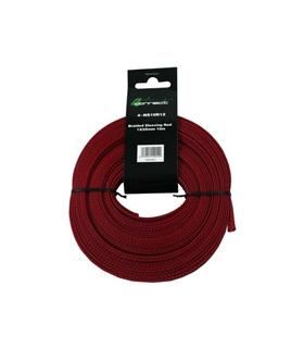 Malha nylon proteção cabos - NS10R12