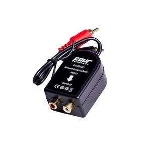 Filtro ruídos RCA - 630500