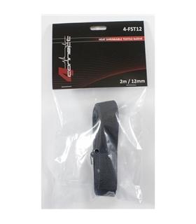 Proteção cabos nylon com termoretractil - FST12