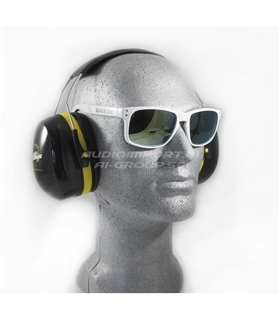 Protector auditivo auricular - EPA