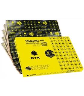 CTK STANDARD  PRO 3.0mm 12 unidades - CTKSTANDARDPRO3.0