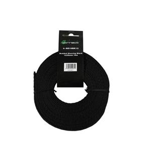 Proteção cabos nylon NS10BK12 - NS10BK12