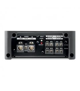 FPX 4.800 Amplificador de potência classe D 4/3/2 canais - 1818FPX4.800