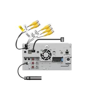 DMX9720XDS Centro multimédia 2din Kenwood #1 - DMX9720XDS