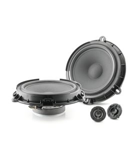 FOCAL KIT IS FORD 165 - 1818ISFORD165