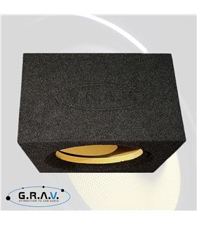 "BOX1020S   - Caixa  P/Sub selada 10"" 20 Litros #3 - BOX1020S"