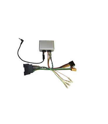 07IVpCT03 - Interface volante + parking sensor - 07IVPCT03