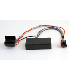 04AU03 - Adap. sistema activo Bose Audi 2007> - 04AU03
