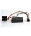 04AU03 - Adap. sistema activo Bose Audi 2007>