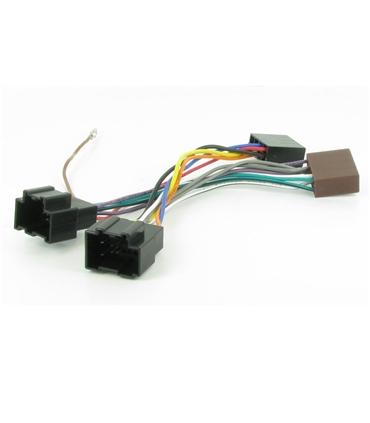 04CV02 - FICHA ADAP. AUTO RADIO CHEVROLET - 04CV02