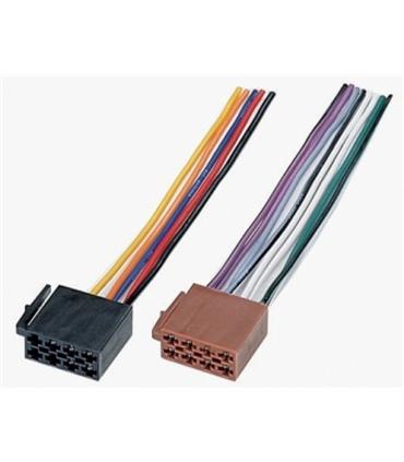 04UV01 - CONECTOR ISO ALIMENTAÇÃO + COLUNAS - 04UV01