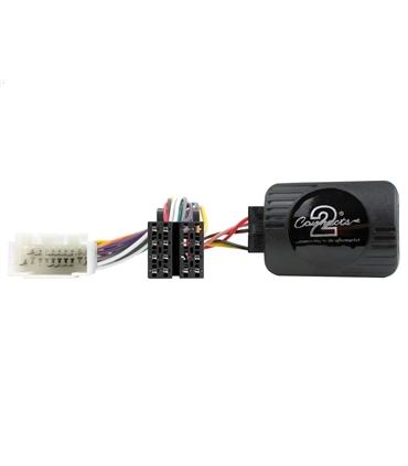 07IVHD10 - Interface Comandos Volante Honda - 07IVHD10