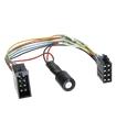 04UV15 - Estabilizador de tensão 12V ISO para Start / Stop