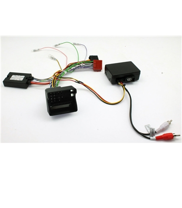 07IVMB16 - Interface Comandos Volante Mercedes - 07IVMB16