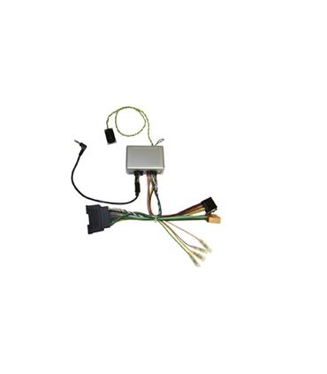 07IVPOP01 - Interface comandos Volante e sensores - 07IVPOP01