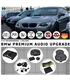 PACK BMW PP86DSP - PBMWPP86DSP