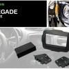 Kit integração Jeep Renegade