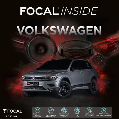 Focal Inside Volkswagen Seat Skoda