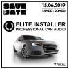 Focal Elite Installers - 15.06.2019