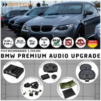 PACK AUDIO UPGRADE BMW BASE