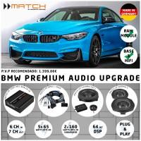 PACK AUDIO UPGRADE BMW RAM BASE/HIFI 676