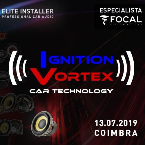 Ignition Vortex Focal Elite Installer | Coimbra