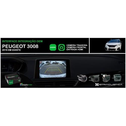 Adaptiv Mini | Peugeot 3008